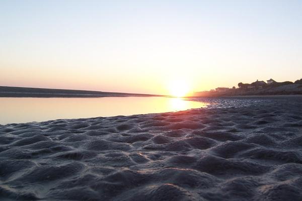 Fripp Island Beaches